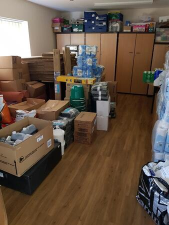 Flood Appeal Donation