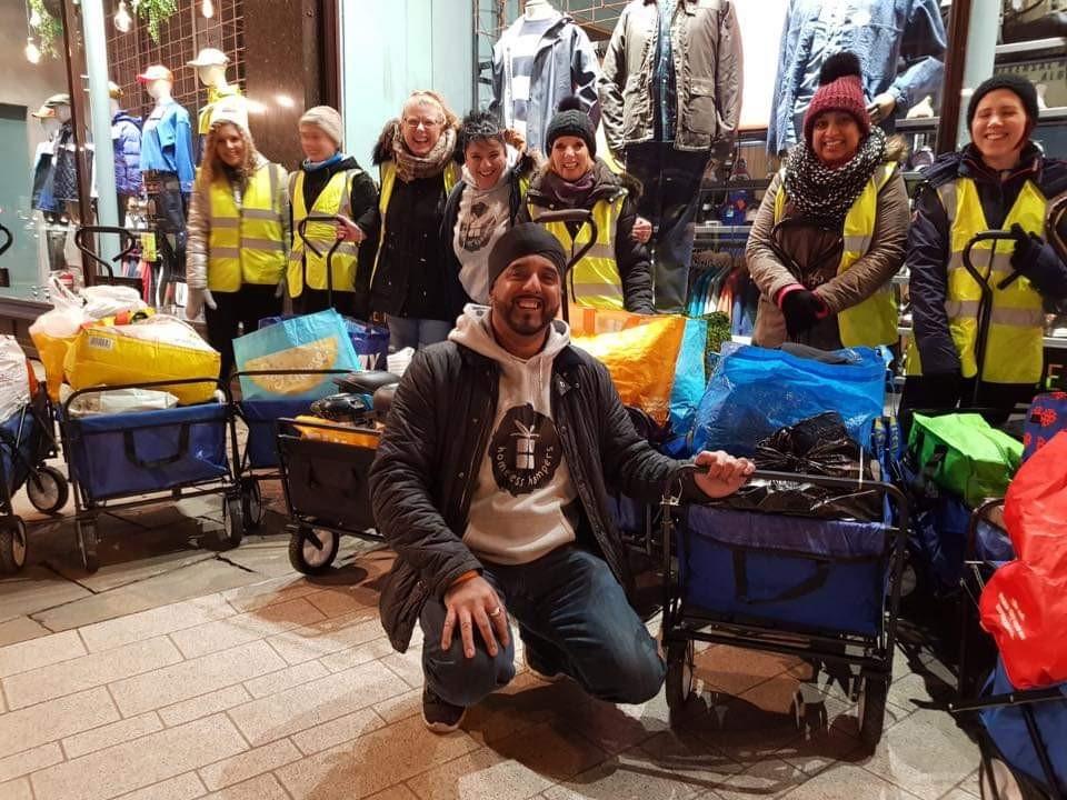 Leeds Homeless 2