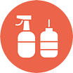Cleaning & Hygiene icon