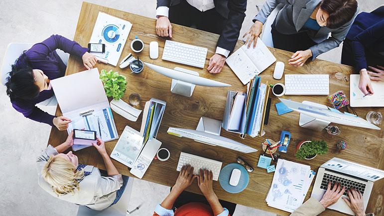 Creating productive environments