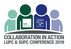 LUPC and SUPC conference 2019