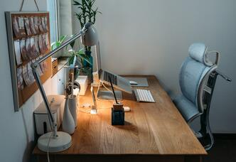 Own your workspace
