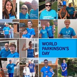 Parkinsons Awareness Day