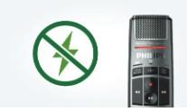 Philips - Anti-static properties