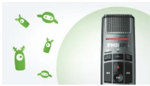 Philips - No breeding ground for germs