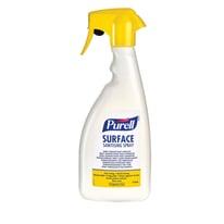 Purell surface sanitising spray