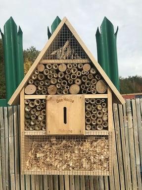 eco bee house